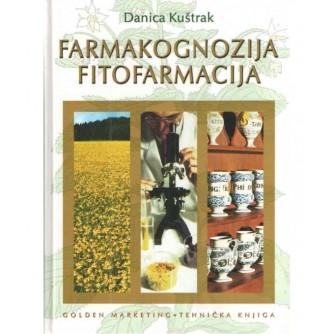 DANICA KUŠTRAK: FARMAKOGNOZIJA FITOFARMACIJA